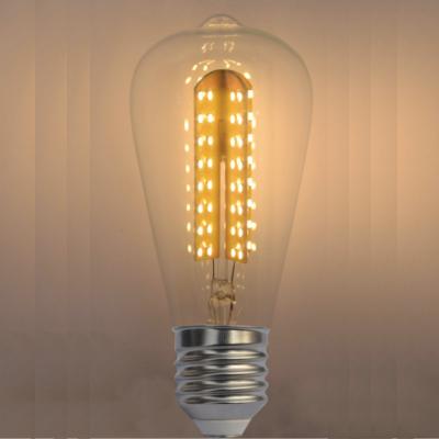 ampoule vintage e27 ampoules design et vintage de decoration. Black Bedroom Furniture Sets. Home Design Ideas